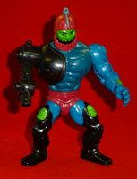 Masters of the Universe: Trap Jaw - Vintage Action Figure (1)